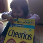 Cheerios Blog Tour 4