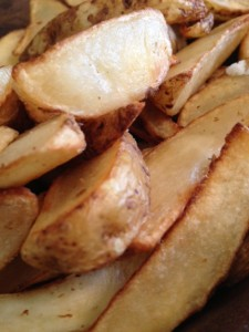 Cavendish From the Farm Potato Wedges